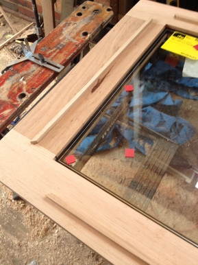 How to Make FrenchDoors